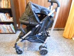 Cochecito bebé paraguas Infanti City