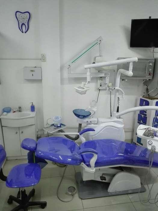 Odontologo para Trabajar a Porcentaje