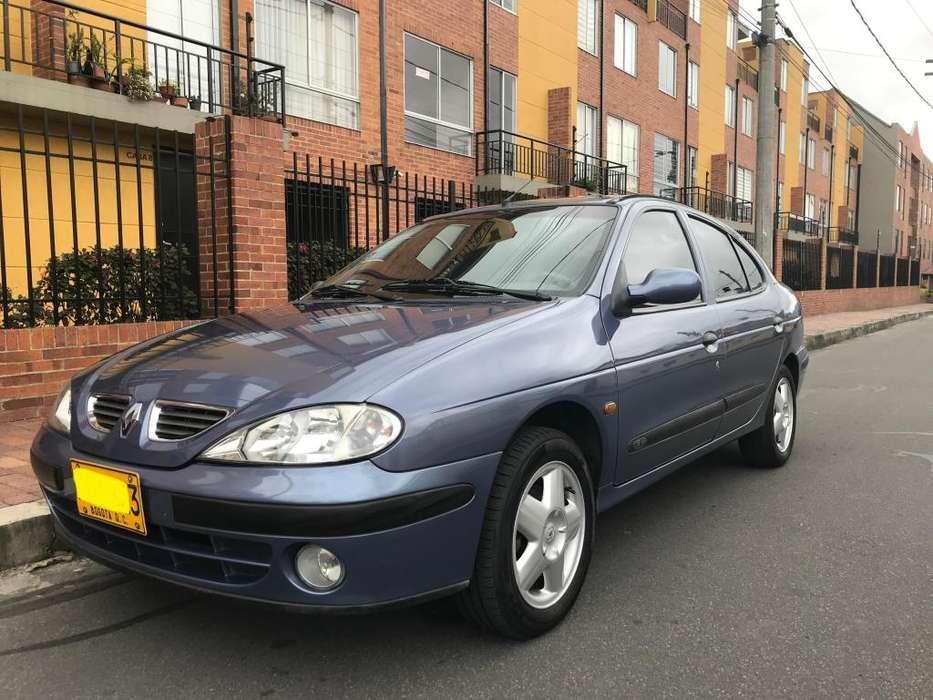 Renault Megane  2003 - 91500 km