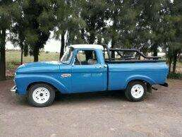 FORD F 100 1966 IMPECABLE
