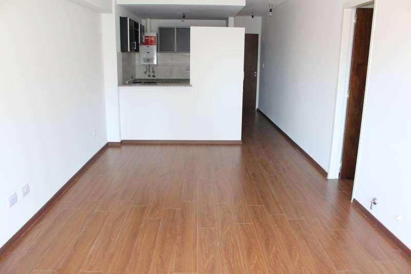 Venta 2 dormitorios - Montevideo 500 Rosario