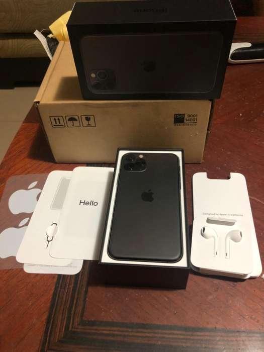 iPhone 11Pro 64Gb Homologado Nuevo