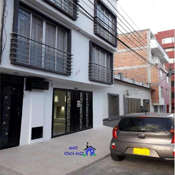 Mapz Bienes Raices Vende <strong>apartamento</strong>