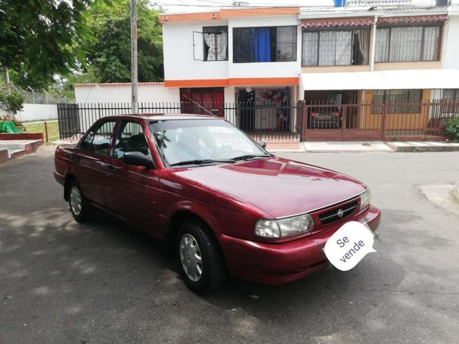 Nissan Sentra 2002 - 115000 km