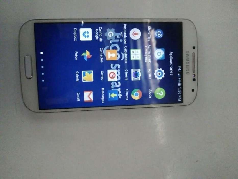 Samsung Galaxy S4 Gt-i9500 16gb