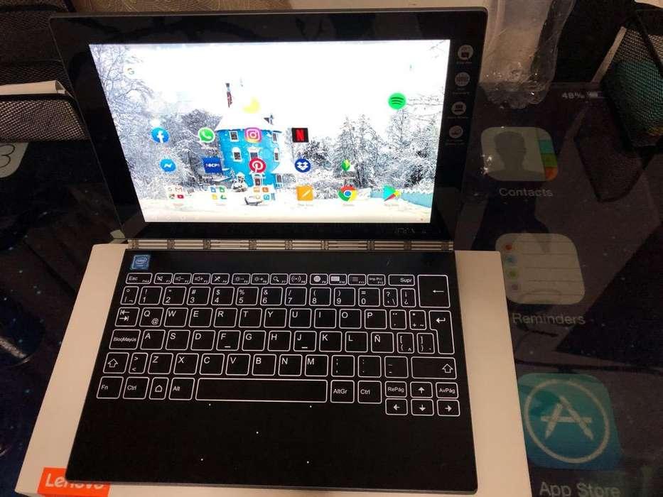 Lenovo Yoga Book (Tablet Computador)
