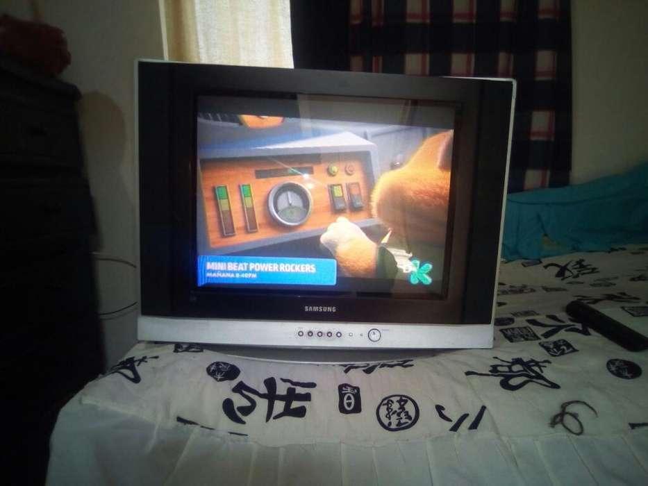 Vendo Televisor Barigon 22 Pulgadas
