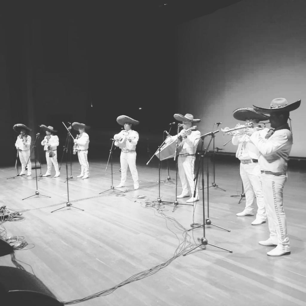 Mariachis en Medellín Hoy Promoción What