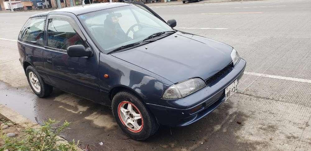 Chevrolet Forsa 1994 - 200000 km