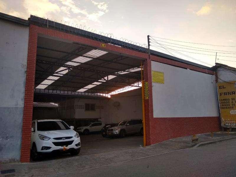 Local En Arriendo En Bucaramanga Centro Cod. ABCLV-5805