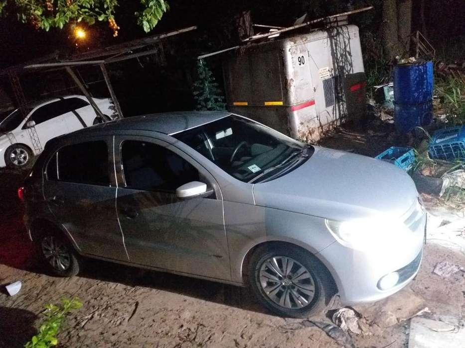 Volkswagen Gol 2009 - 145000 km
