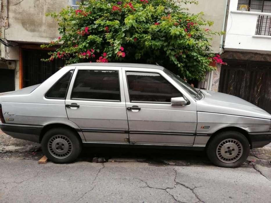 Fiat Premio 1995 - 185622 km
