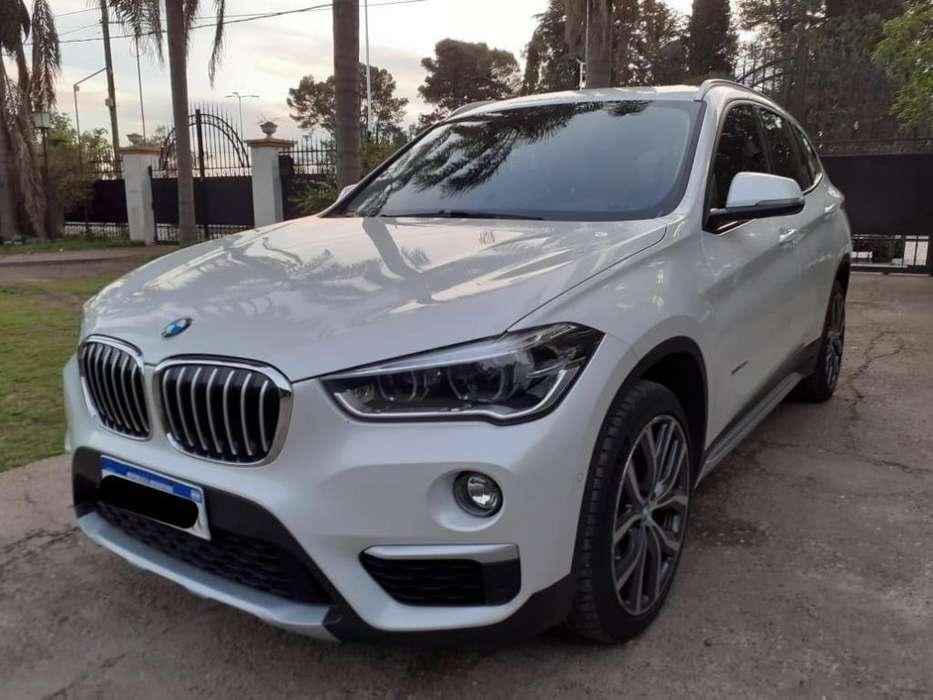 BMW X1 2016 - 87000 km