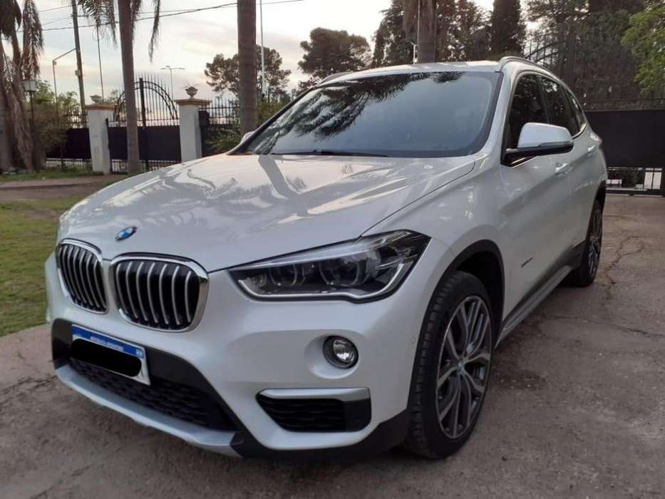 <strong>bmw</strong> X1 2016 - 87000 km