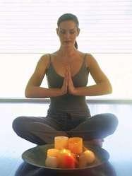Instructores de Yoga