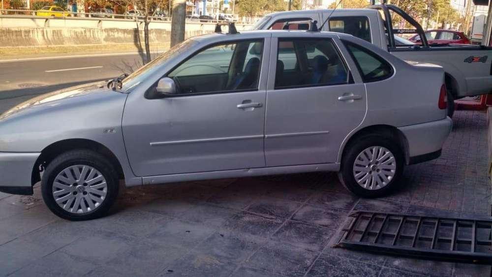 Volkswagen Polo 2003 - 190000 km