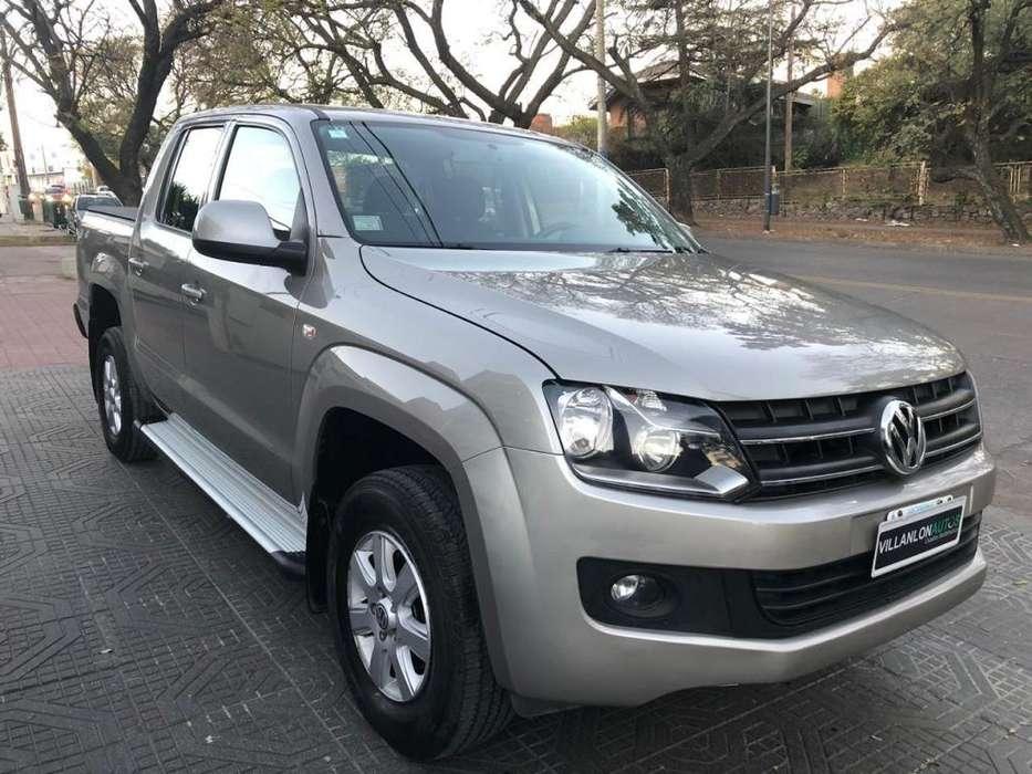 Volkswagen Amarok 2014 - 100000 km