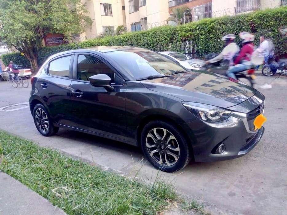 Mazda 2 2016 - 65000 km