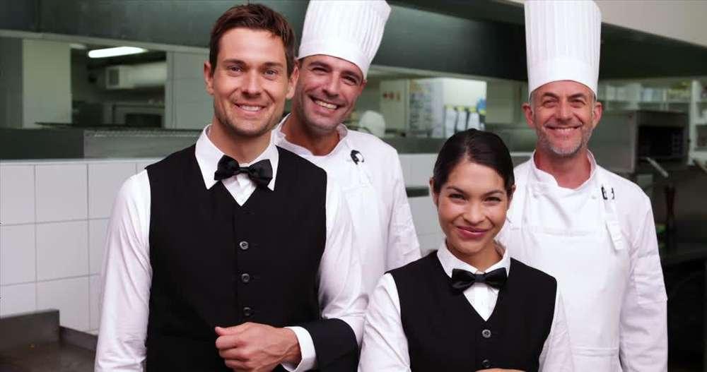 Empleo en Restaurante Barrio La Enea