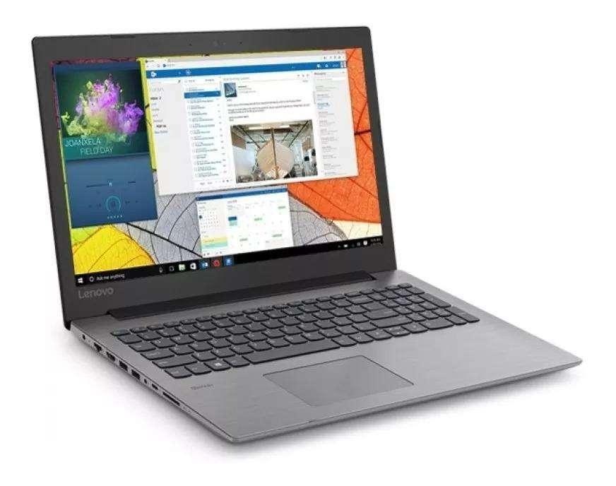 Laptop Lenovo Ideapad Ip330-15ikbr 15.6 Core I3-8130u 1tb