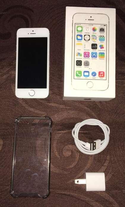 iPhone 5S Gris de 16 Gb