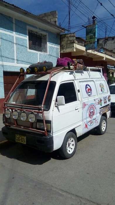 Daewoo Damas 1997 - 150000 km