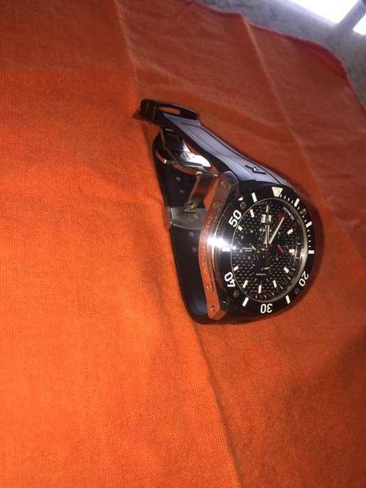 Reloj Edox Chronoffshore