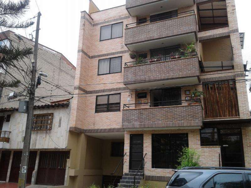 <strong>apartamento</strong> En Venta En Medellin Belén Rosales Cod. VBMER205069