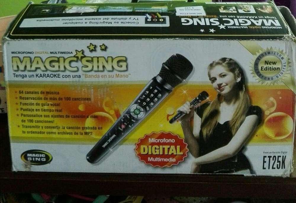 <strong>karaoke</strong> Magic Sing