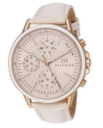 Reloj Original Tommy Hilfiger para Mujer