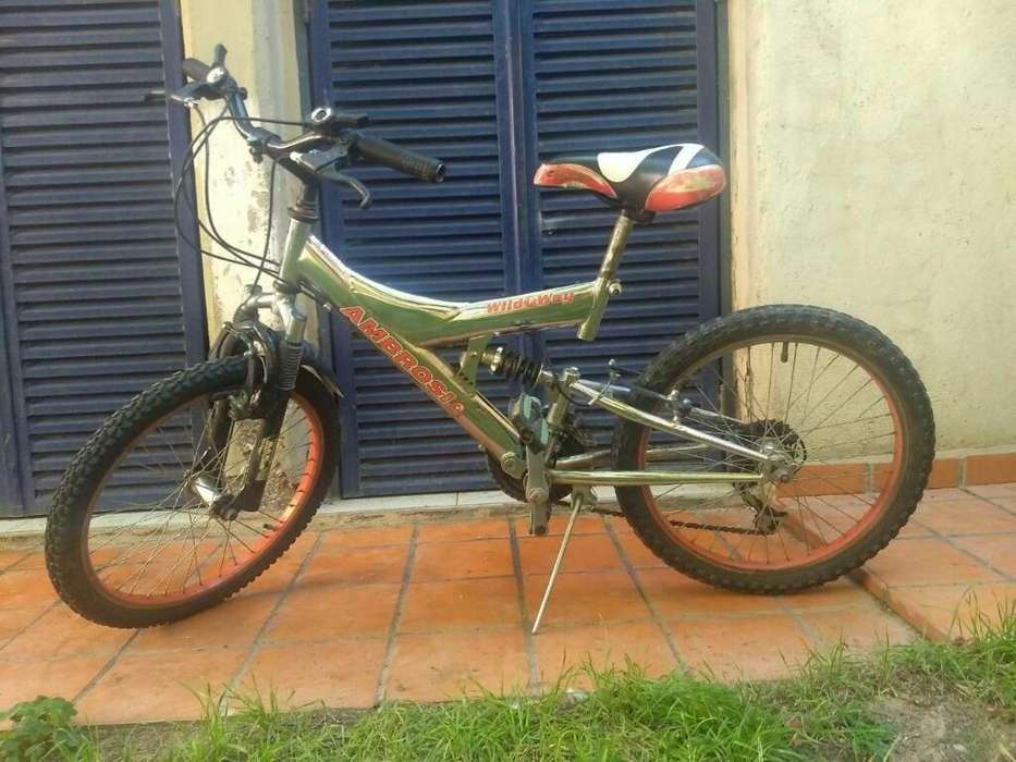 Liquido Bicicleta Ambrosi!!!...