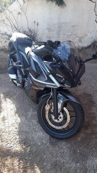 Vendo O Permuto <strong>moto</strong> Bajaj