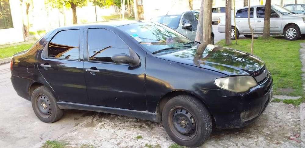 Fiat Siena 2007 - 286900 km
