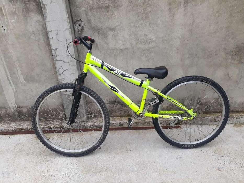 Bicicletas Usadas Gti