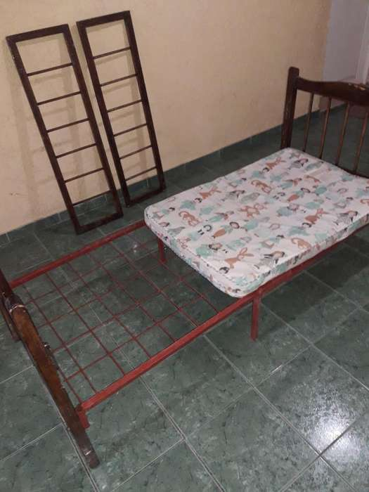 Cuna Cama Multiple