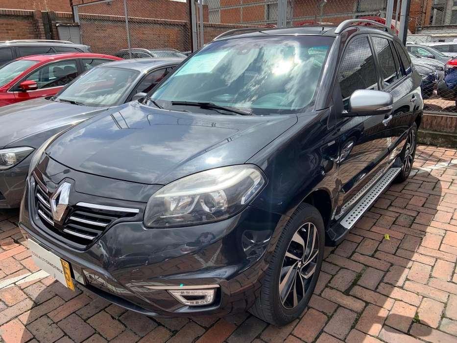 Renault Koleos 2016 - 81000 km