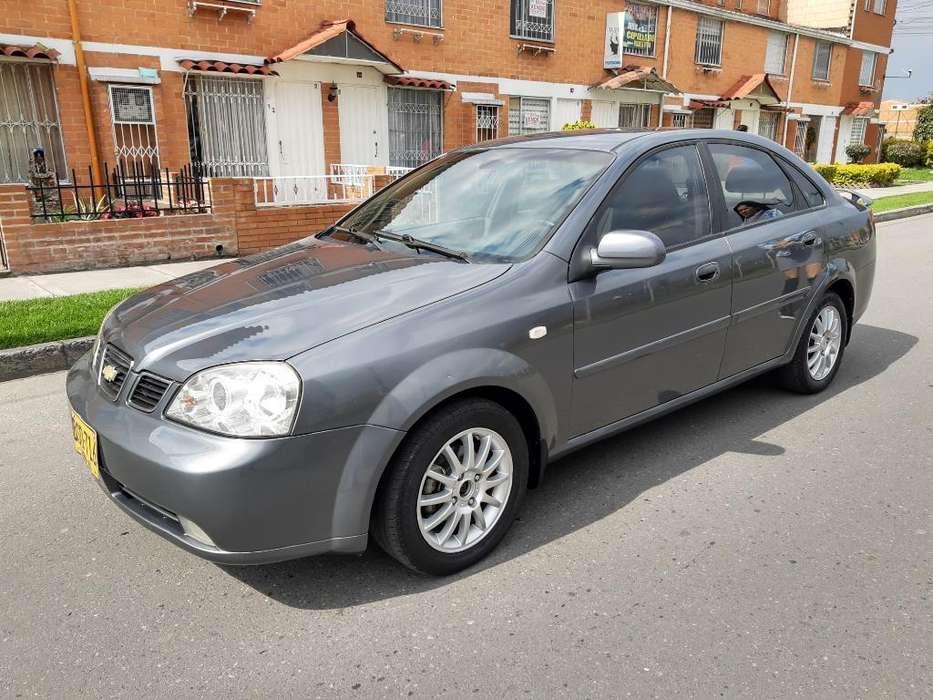 Chevrolet Optra 2005 - 126000 km