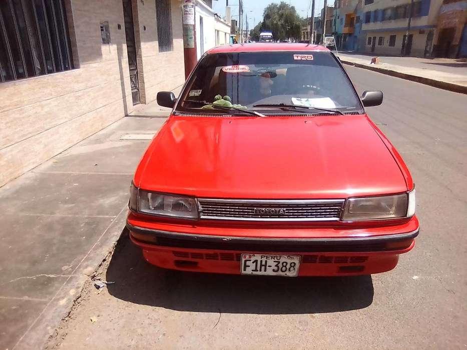Toyota Corolla 1992 - 200000 km