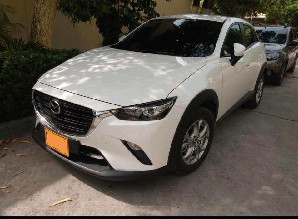 Mazda CX3 2019 - 6000 km