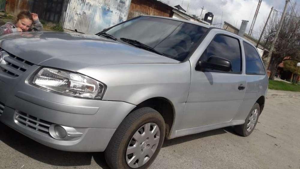 Volkswagen Gol 2012 - 118000 km