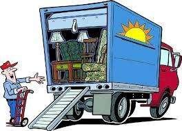 Acarreo Trasteo en Camión mediano zona calle 80 y alrededores 3212027914 con o sin auxiliar