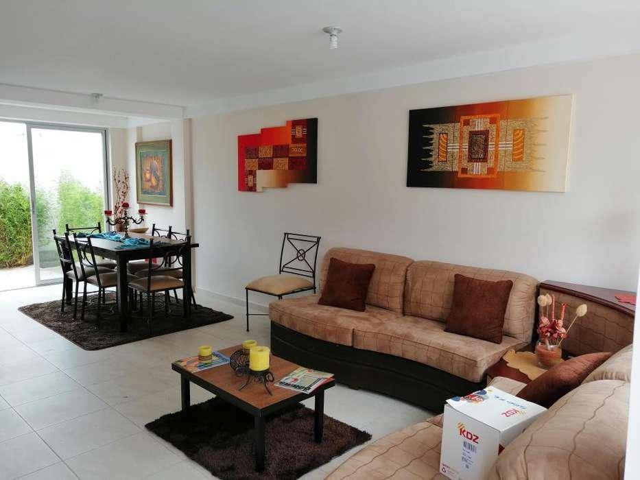 Casa de venta, exclusivos acabados,120 m2 cubiertos 70 m2 abiertos