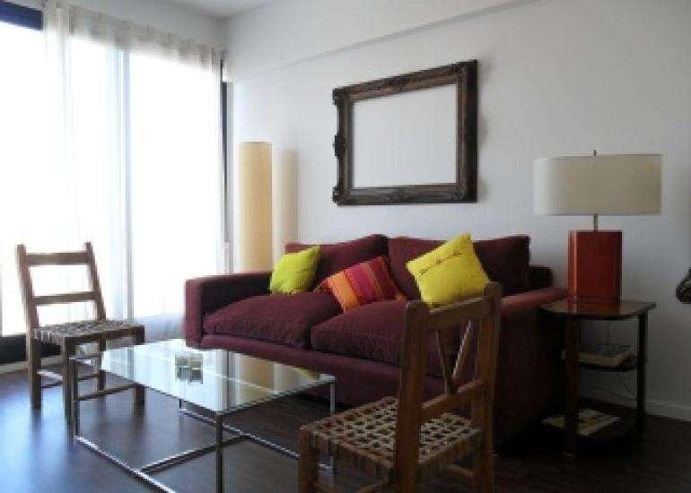 Alquiler Temporario 2 Ambientes, Bonpland 1300, Palermo