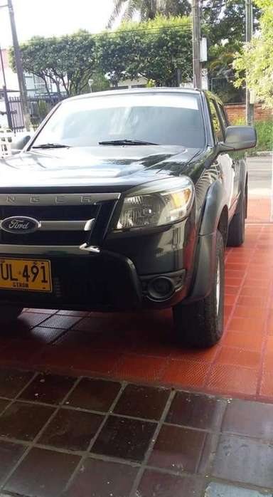 <strong>ford</strong> Ranger 2010 - 100000 km