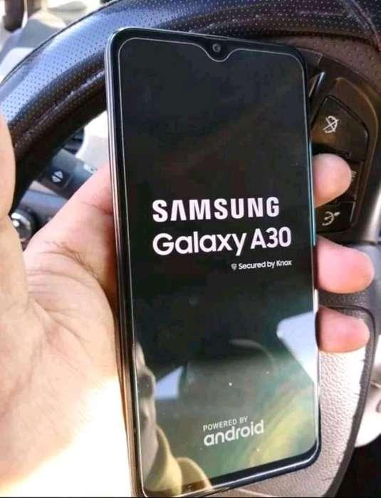 Samsung A30 Impecable Dual Sim Liberado!