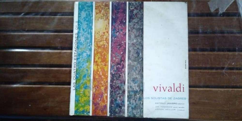 Vinilo Vivald