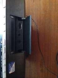 Minicomponente Panasonic