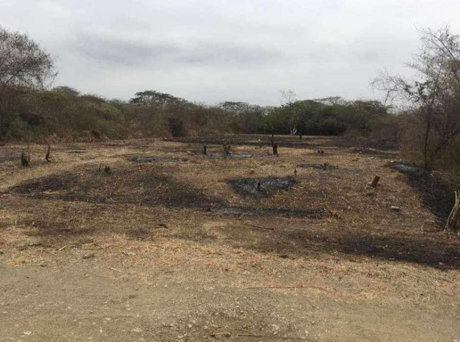 Terreno en Durán Sector Peñón Del Río