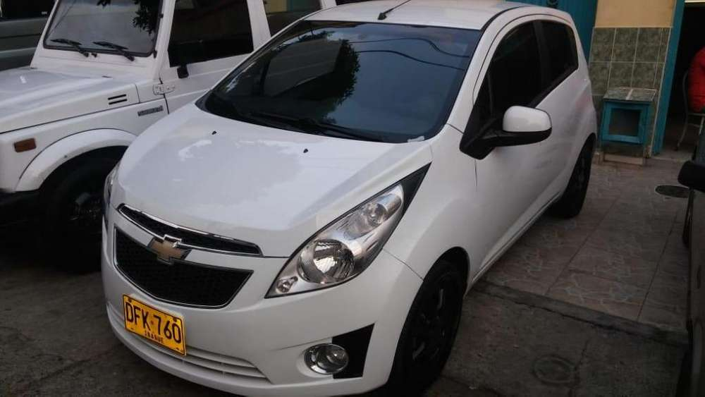 <strong>chevrolet</strong> Spark GT 2012 - 95000 km