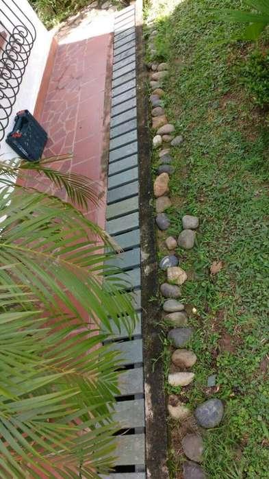 rejillas Madera plástica de Colombia 3213878773